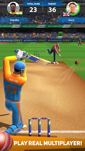 Cricket League 1.0.2 screenshots 7
