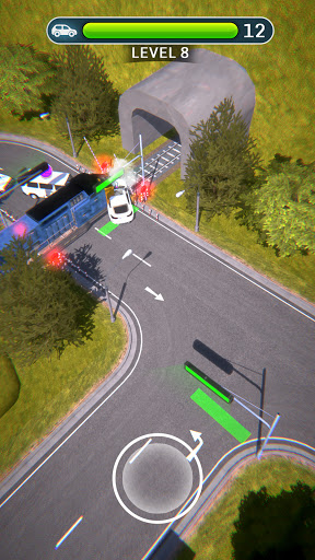 Crazy Traffic Control 0.8 screenshots 1