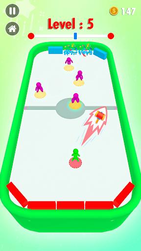 disc fight - ultimate battle disc game free screenshot 1