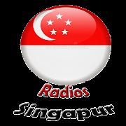 Radios Latinas SINGAPUR