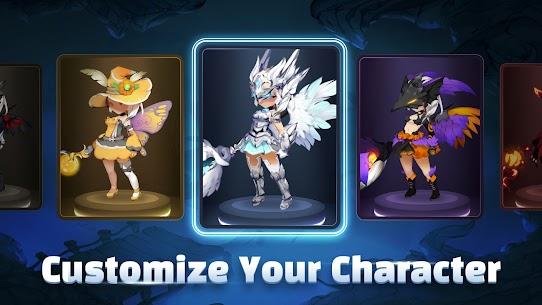 Angel Saga: Hero Action Shooter RPG 1.51 4