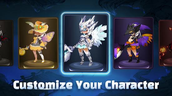 Angel Saga: Hero Action Shooter RPG Mod Apk