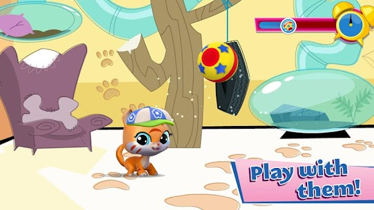 Download Littlest Pet Shop Android pet shop game 5