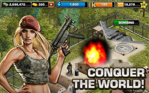 Modern War  screenshots 7