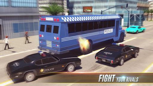 San Andreas Crime City Gangster 3D  Screenshots 4