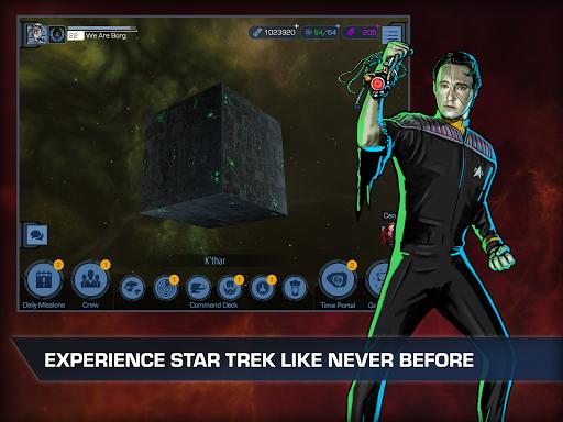 Star Treku2122 Timelines 8.0.1 screenshots 7