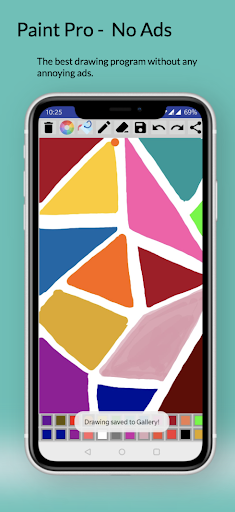 Paint – Pro v3.1 Android