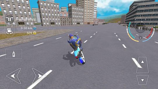 Extreme Motorbike Jump 3D Apk Son Sürüm 2021 5