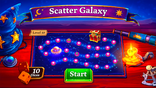 Play Free Online Poker Game - Scatter HoldEm Poker screenshots 17