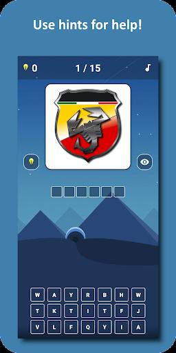 Car Logo Quiz 1.0.7 screenshots 4