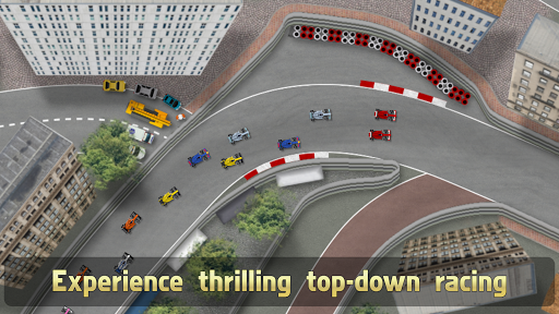 Code Triche Formula Racing 2 mod apk screenshots 1