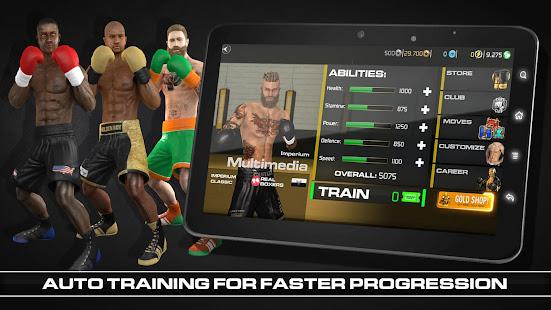 Boxing - Fighting Clash 1.07 Screenshots 23