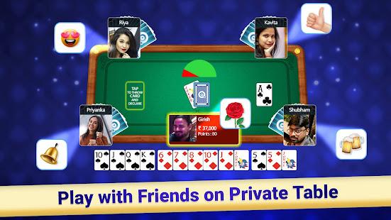 Indian Rummy: Play Rummy, 13 Card Game Online screenshots 4