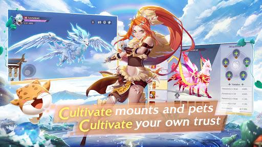 Goddess MUA  screenshots 3