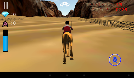 Camel race 3D For PC Windows (7, 8, 10, 10X) & Mac Computer Image Number- 8