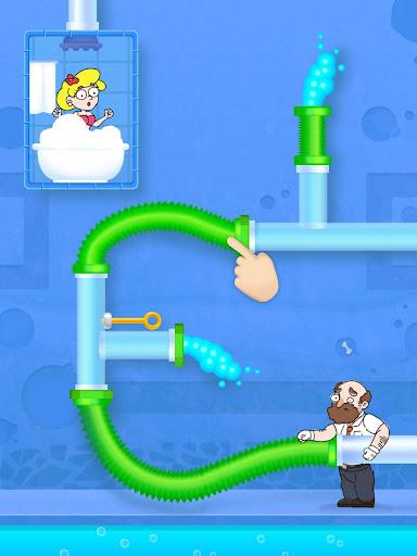 Thrill Wash - Brain Plumber challenges 0.9.7 screenshots 17