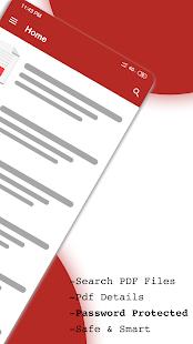 PDF Reader - Viewer 2019