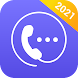TalkU: 電話かけ放題+メールし放題, 通話とSMS向けの電話番号が取得できます