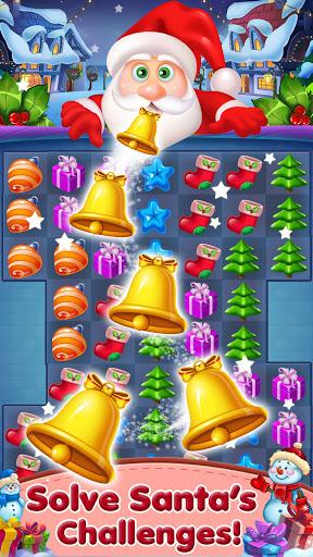 Merry Christmas Match 3 screenshots 12