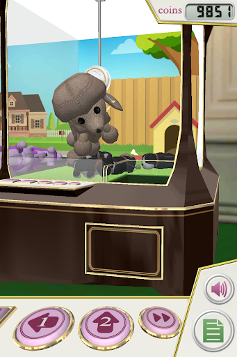 Claw Crane Puppies Apkfinish screenshots 14