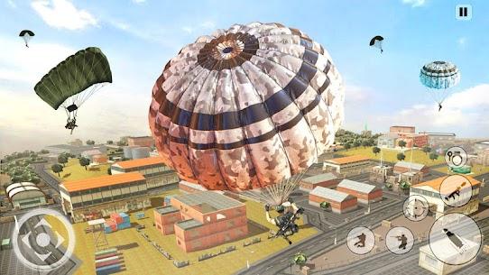 Fps Battlegrounds Secret Mission 5