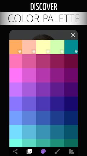 Dressika: fitting room & seasonal color analysis 1.2.4 Screenshots 10