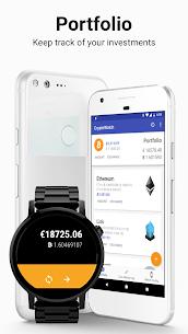 CryptoWatch (Paid) APK 2