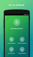 screenshot of Ringtones Free For Android