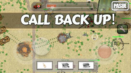 TanksRoyale – 2D Battle Royale Hack Online (Android iOS) 5