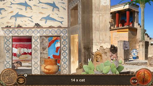 Hidden Island: Finding Hidden Object Games Free screenshots 6