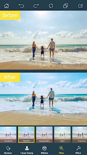 Photo Retouch- Object Removal 3.5 Screenshots 8