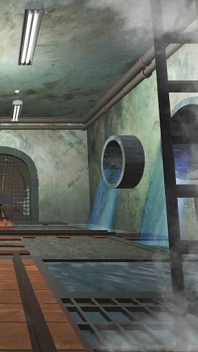 Code Triche Escape Game - Dark Water (Astuce) APK MOD screenshots 6