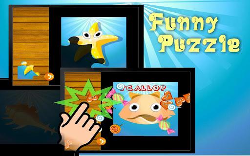 QCat - Ocean world puzzle 2.5.4 screenshots 3