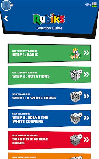Rubik's Connected  screenshots 1