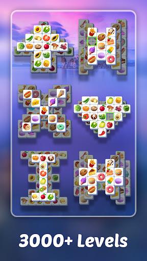 Tile game-Match triple&mahjong game 0.8 screenshots 8