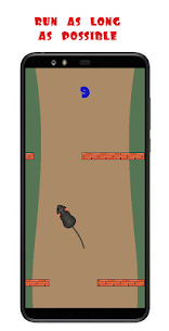 Merry Mouse – super runner Online Hack Android & iOS 2