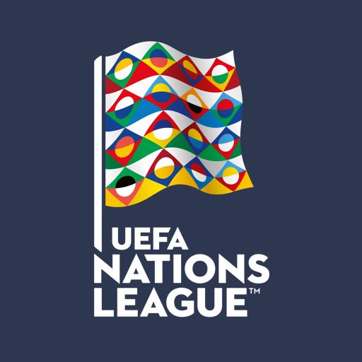 UEFA Nations League Official: football app