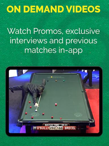 Power Snooker apkpoly screenshots 21