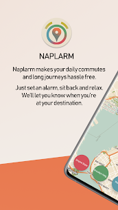 Naplarm  Location Alarm For Pc – Free Download For Windows 7, 8, 8.1, 10 And Mac 2