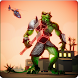 モンスター暴れ:スマッシュシティ攻撃 - Androidアプリ