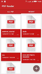 PDF Reader Viewer 2021 5