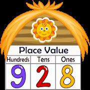 Kids Math Place Value