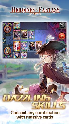 Heroines Fantasy 4.1.3.14697 screenshots 2