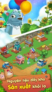 Tải Farmery – Nông trại Sói Ca v7.7.3 [MOD – Tiền không Giới Hạn] 5