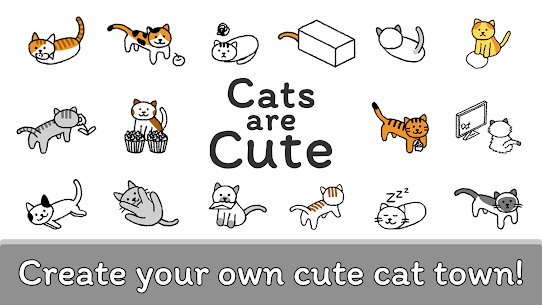 Cats are Cute APK Download 1