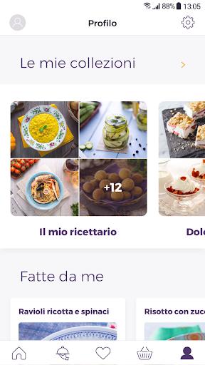 GialloZafferano: le Ricette  Screenshots 7