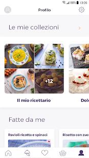 GialloZafferano: le Ricette 4.1.20 Screenshots 7
