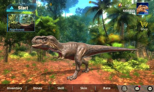 Tyrannosaurus Simulator 1.0.5 screenshots 1