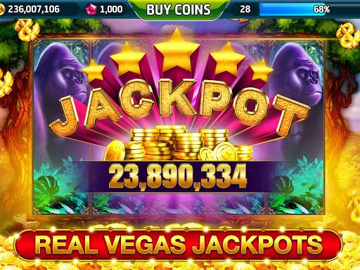 Ape About Slots NEW Vegas Casino Slot Machine Free apkmr screenshots 14