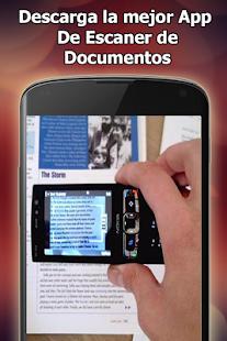 Cellular Scanner - Document Scanner